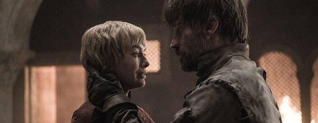Game of Thrones son sezon 5. bölümde inanılmaz hata   Jaime Lannister'ın kesilen sağ eli...