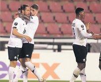 Yusuf Yazıcı hat-trick yaptı Lille farka koştu