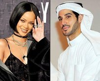 Rihanna Hassan Jameel aşkı bitti mi?