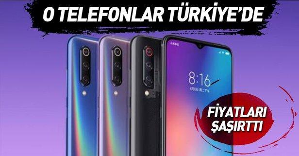 Artık Türkiye'de! Fiyatları şaşırttı