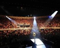 Harbiye'de Temmuz ayı konser takvimi