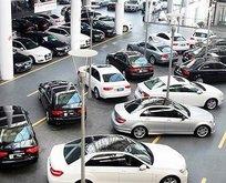 İşte Türkiye'de en çok satılan otomobil markaları!