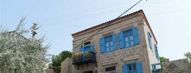 Ahırların bile kafe yapıldığı Adatepe Köyünde evler 3 milyona satılıyor!