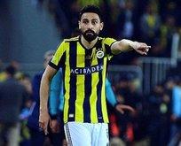 Mehmet Ekici: Vazgeçmem!
