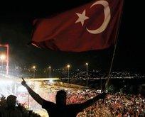 """Altun açıkladı: Slogan """"Türkiye Geçilmez olacak"""