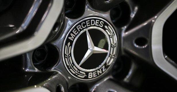 Lüks araç fiyatıyla dikkat çekti