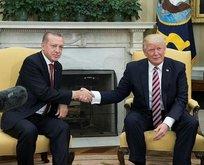 Kritik görüşmenin tüyosunu Erdoğan vermişti
