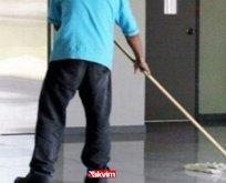 Hastanelere daimi temizlik personel alımları başvuru şartları nedir?