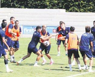 Fenerbahçe'nin silahı duran toplar olacak