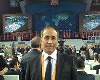 AK Parti Sultanbeyli Belediye Başkan Adayı Abdurrahman Dursun kimdir?