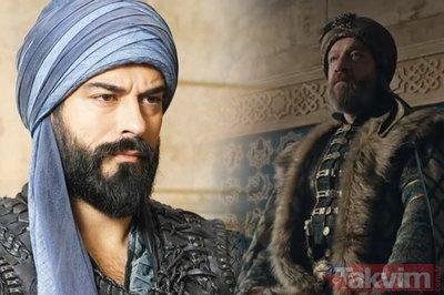 EDHO'dan Kuruluş Osman'a bomba transfer! Sultan 2. Mesud bakın kim! Uç bölgesinde hiçbir şey eskisi gibi olmayacak!