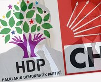 CHP ve HDP'den ortak anayasa teklifi!