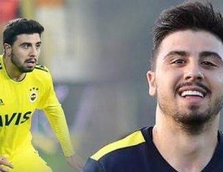 Fenerbahçeli Ozan Tufan oyunağı ile görüntülendi! Rüzgar gibi geçti, havasını attı
