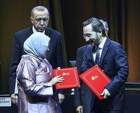 Türkiye ile Malezya arasında mutabakat zaptı
