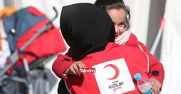 Kızılay KPSS şartsız yılın son personel alımını yapıyor!