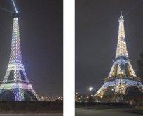 Çin, Parisi birebir kopyaladı