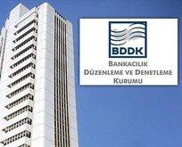 BDDK'dan Swap açıklaması