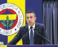 Pereira ilk 11'e 4 transfer istiyor