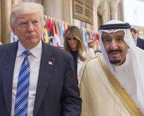 Suudi Arabistanın terör aşkı bitmiyor!