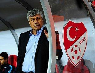 Lucescu, Ümit Milli Takım'dan 9 futbolcuyu A Milli yapacak!
