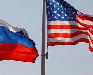 Rusya'dan çok sert ABD açıklaması: Rehin aldılar