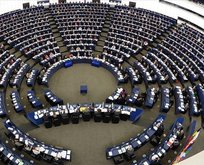 Avrupa Parlamentosu'ndan çifte standart!