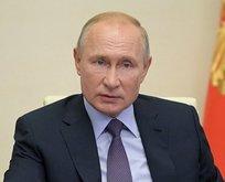 Rusya'dan Ermenistan ile Azerbaycan'a çağrı!