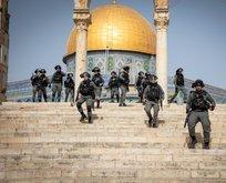 İsrail'in Filistin'i adım adım işgali!