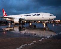Turkish Cargo'dan büyük başarı! Dünyada üçüncü