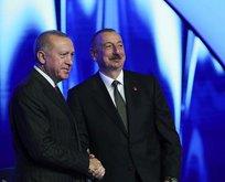Aliyev'den BM'de reform çağrısı