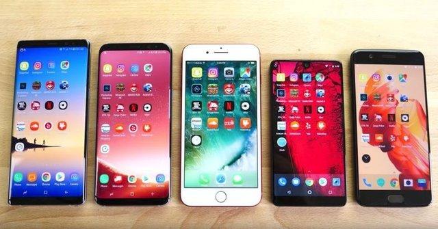 2580fe98a070d 2019 Mayıs ayı en uygun ve en ucuz cep telefonları! 2000 lira altı akıllı  cep telefonları hangileri?