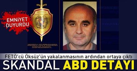 Emniyet Genel Müdürlüğünden Kemal Öksüz açıklaması