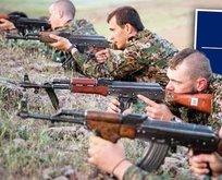 NATO terörü: PKK onlara özel tabur bile kurdu!