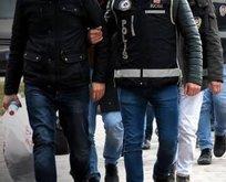Bakanlık açıkladı: 478 bin 133 kişi yakalandı