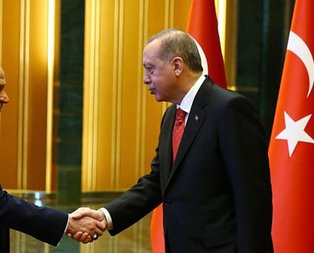 AK Partiden flaş ittifak açıklaması