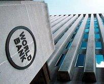 Dünya Bankasından flaş Türkiye kararı