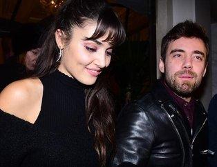 Hande Erçel'den Murat Dalkılıç'ın estetiksiz hali hakkında şok yorum!
