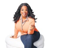 Oprah'ın İznik operasyonu