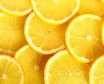 Limon dilimleriyle uyursanız...
