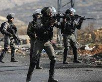 İsrail'in 'yargısız infazları'
