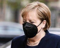 Alman ekonomisine koronavirüs darbesi!
