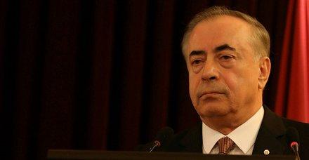 Galatasaray Başkanı Mustafa Cengizden olay yaratacak açıklama