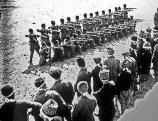 ABD arşivinden yıllar sonra ortaya çıkan Osmanlı ve İstanbul fotoğrafları! Herkes öldüklerini düşünüyor ama...