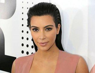 Kim Kardashian açıklamalarıyla yine olay yarattı