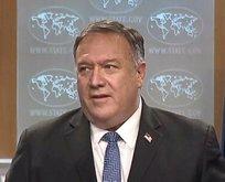 Pompeo: Rusya düşmanımız