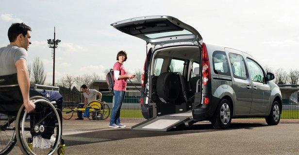 Engelli araç alım şartları nelerdir?