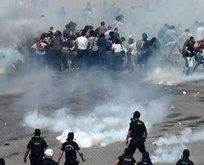 Gezi iddianamesindeki OTPOR detayları ortaya çıktı