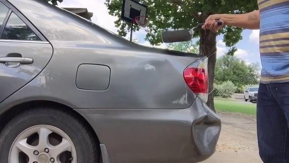 Araç sahipleri dikkat! Kaportanız bu duruma gelirse çözümü çok basit