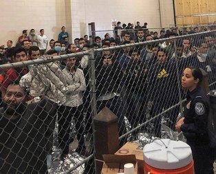 ABD'den göçmenlerle ilgili flaş karar!