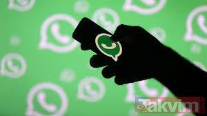 Whatsapp´ta silinen mesajları nasıl okunur? İşte Whatsapp silinen mesajları okuma ayarı
